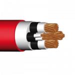 Шахтные гибкие кабели КГЭШВ, КГЭШТп – 1,14 кВ и 3 кВ